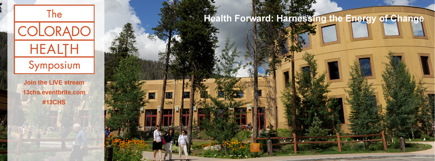 2013 Colorado Health Foundation Symposium
