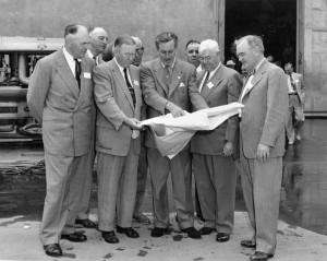 Photo courtesy Orange County Archives via Flickr