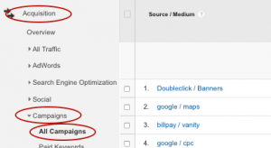 GroundFloor Media Blog | Google Analytics UTM Code Campaign Tracking