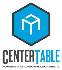 CenterTable Logo