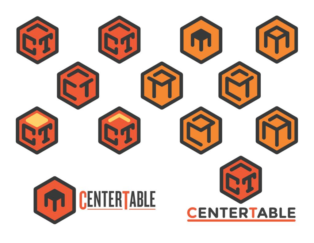 CenterTable-logo-concept-1