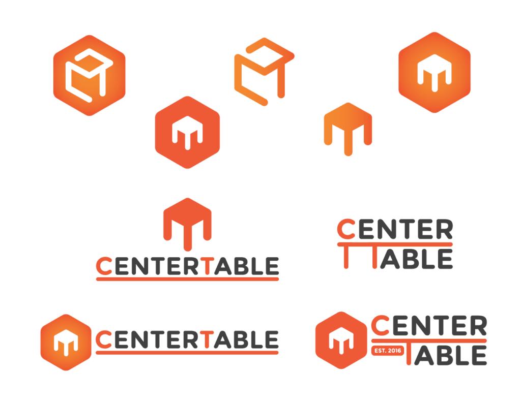 CenterTable-logo-concept-2