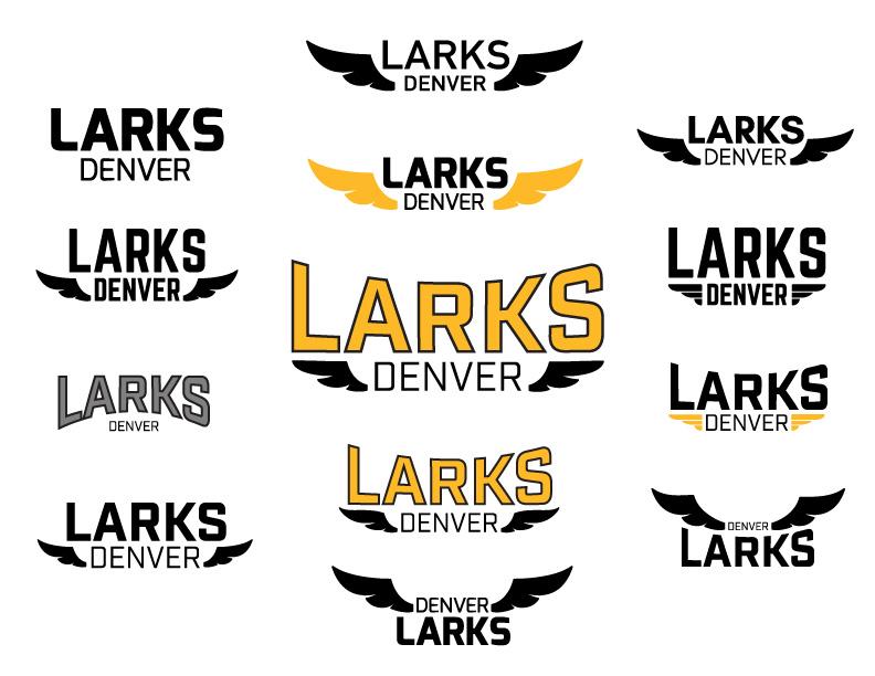 larks-text