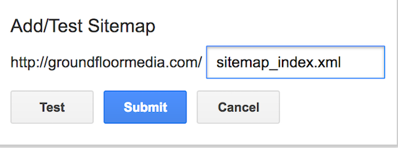How to Submit an XML Sitemap to Google