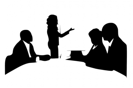 Prepare For a Sponsorship Meeting With a Corporate Partner