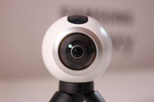 360 Video: To Gimmick Or Not to Gimmick | CenterTable & GroundFloor Media