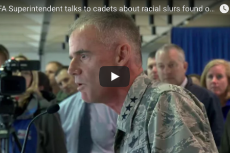 Blog: Air Force General Anti-Racism Response Video Goes Viral | GroundFloor Media