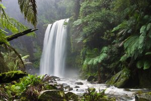 Hopetoun Falls - Original Photo | Screen Size Matters: Editing Video For Social Media