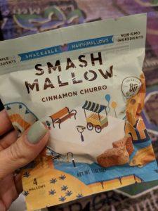 Smash Mallow