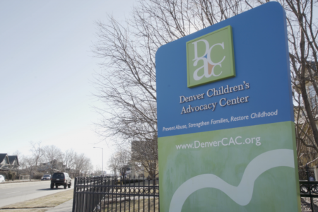 Denver Children's Advocacy Center - Get Grounded Foundation Grantee