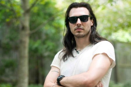 Andrew W.K. | The Work-Life Blend