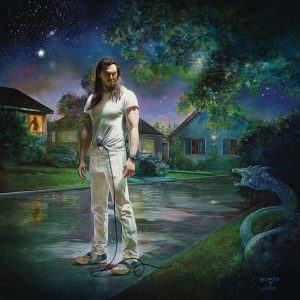 Andrew W.K. | You're Not Alone