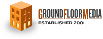 GroundFloor Media logo