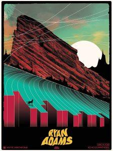Ivan Minsloff Concert Poster Design