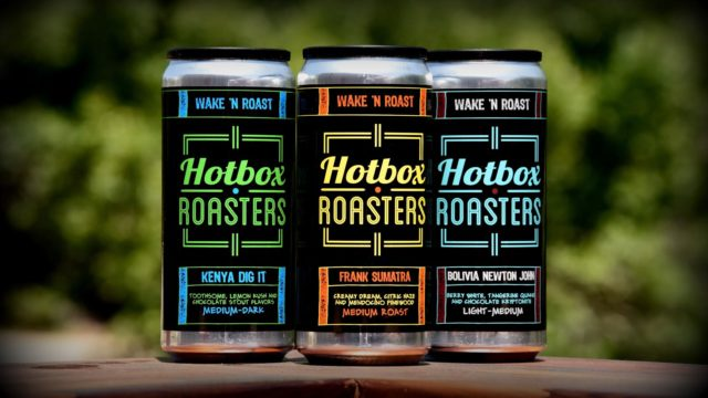 Media & Influencer Launch Event Garnered Extensive Feature Coverage For Hotbox Roasters