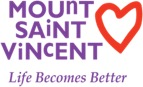 Mt St Vincent | Get Grounded Foundation Grant Recipient