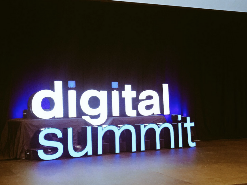 Digital Summit Denver 2019 Sessions