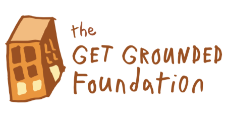 Get Grounded Foundation Logo - GroundFloor Media
