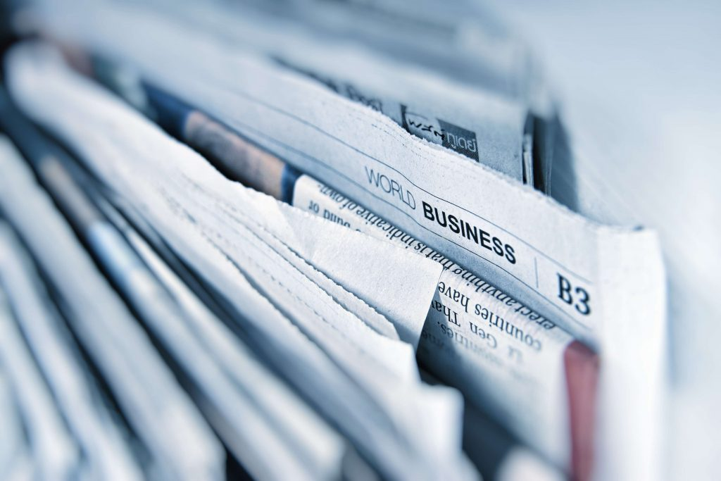 Tips for Leveraging Media Coverage