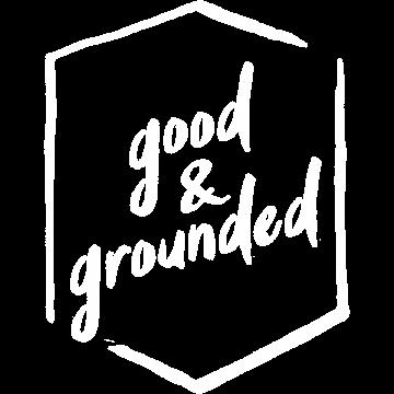 good-grounded-podcast-logo