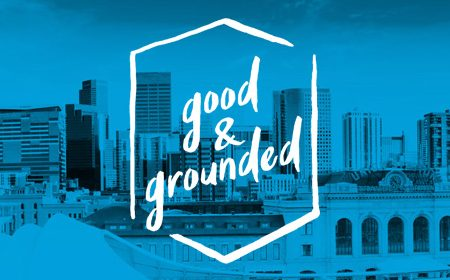 Good and Grounded Podcast
