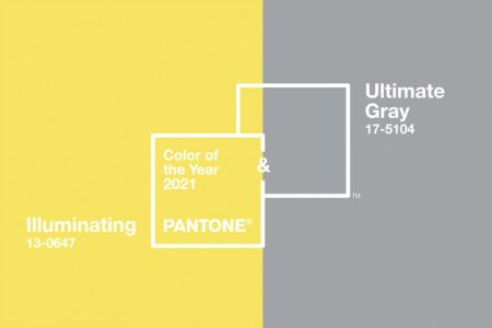 GFM CenterTable Blog | Pantone Color of the Year 2021