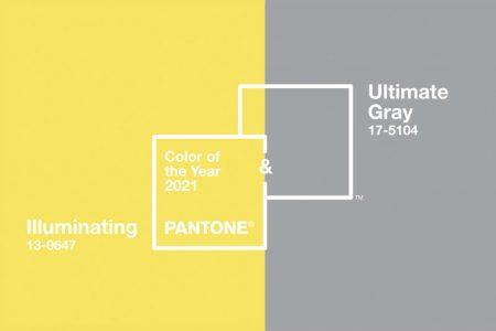 GFM CenterTable Blog | Pantone Color of the Year 2021