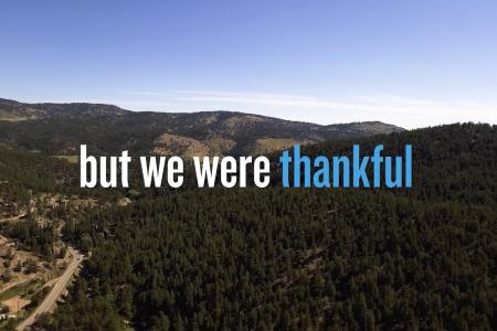 CenterTable Gratitude Video